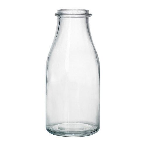 Pudeles dzērieniem 18 cm