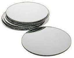 Galda spogulis 20cm
