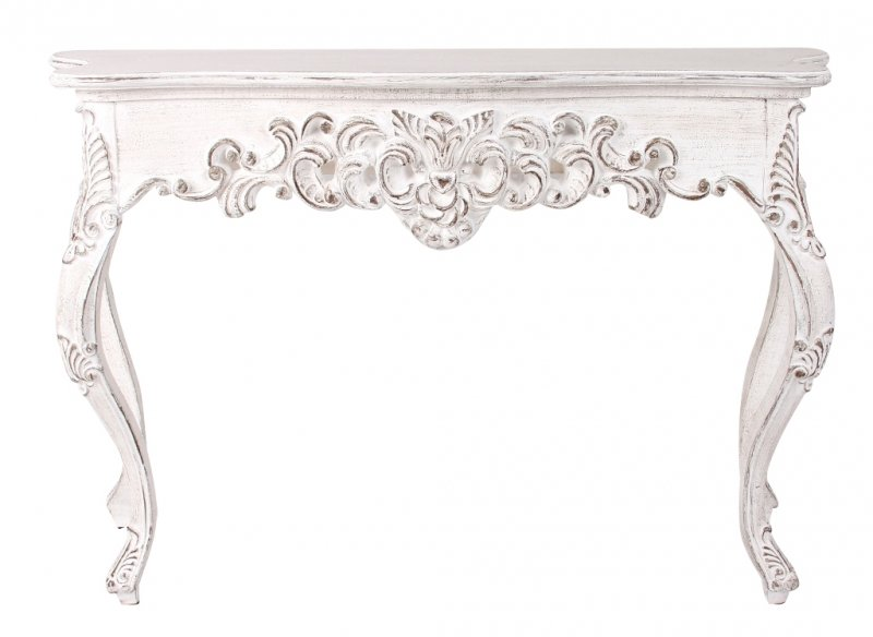 Konsoles galdiņš