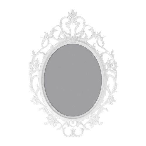 Rāmis 40 x 50 cm, balts