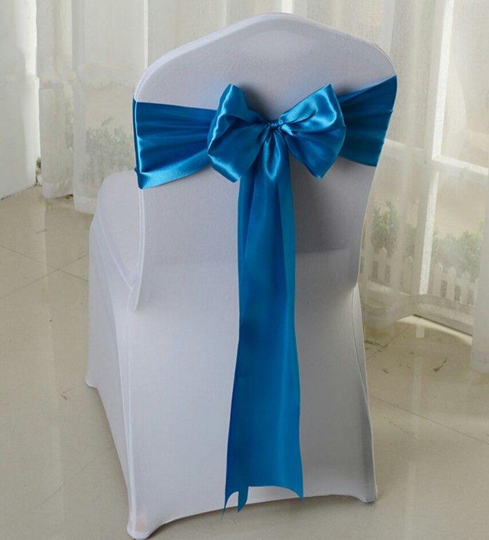 Krēsla lenta, jūras zils
