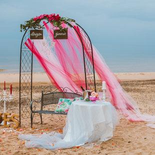 Romantiskais stūrītis pie jūras